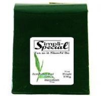 Liquorice Root Milled Herbal Loose leaf Tea in Assorted Quantities